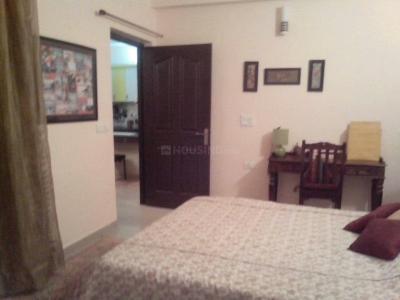 Bedroom Image of PG 4034697 Sarita Vihar in Sarita Vihar