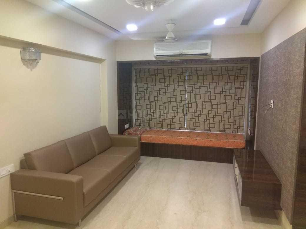 Living Room Image of 860 Sq.ft 3 BHK Apartment for buy in Andheri West for 26000000