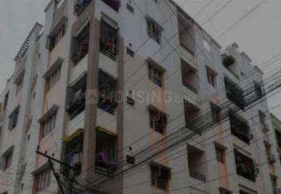 Gallery Cover Image of 1600 Sq.ft 3 BHK Apartment for rent in Vaishno Residency, Aminpur for 15000