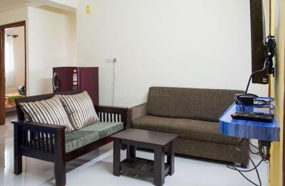 Living Room Image of Huma Abbas in HBR Layout