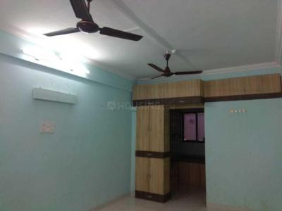 Gallery Cover Image of 380 Sq.ft 1 RK Apartment for rent in Santacruz East for 23000