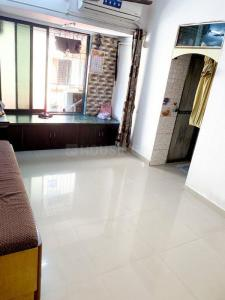 Gallery Cover Image of 600 Sq.ft 1 BHK Apartment for buy in Nerul for 7500000