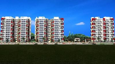 Gallery Cover Image of 870 Sq.ft 2 BHK Apartment for rent in Vision Indradhanu, Chikhali for 13000