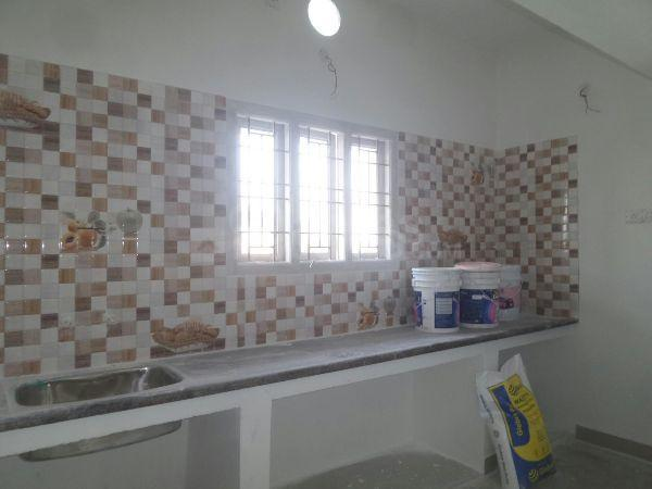 Kitchen Image of 720 Sq.ft 2 BHK Independent House for buy in Neelamangalam for 3000000