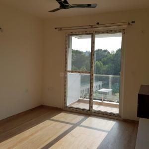 Gallery Cover Image of 1418 Sq.ft 3 BHK Apartment for buy in Bren EdgeWaters, Kasavanahalli for 9000000