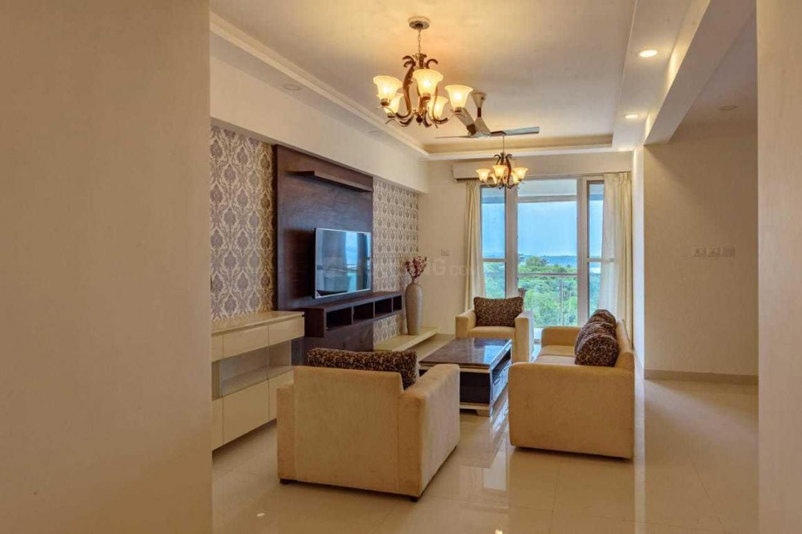 Living Room Image of 1777 Sq.ft 3 BHK Apartment for buy in Mormugao for 9800000