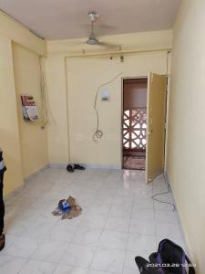 Gallery Cover Image of 601 Sq.ft 1 BHK Apartment for rent in Somadatta Tower, Sanpada for 18000