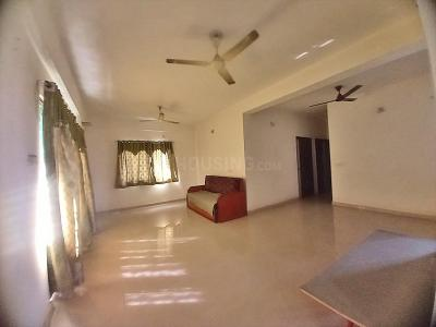 Gallery Cover Image of 1540 Sq.ft 3 BHK Apartment for buy in Amin Prashanti Greens, Chhani for 3500000