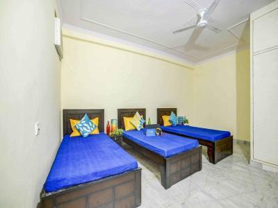 Bedroom Image of Zolo Wind Sphere in Pallikaranai