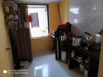 Gallery Cover Image of 370 Sq.ft 1 BHK Apartment for rent in Prabhadevi for 23000
