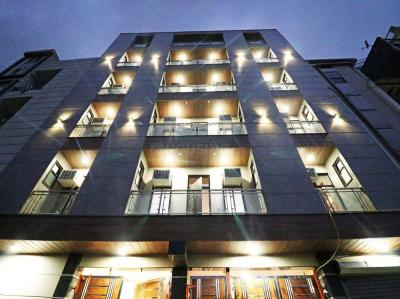 Gallery Cover Image of 1500 Sq.ft 4 BHK Independent Floor for buy in Palam for 10500000