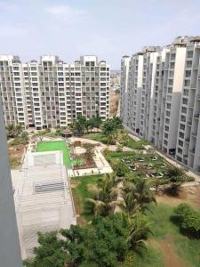 Gallery Cover Image of 1255 Sq.ft 2 BHK Apartment for rent in Marvel Fria, Wagholi for 18000