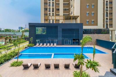 Gallery Cover Image of 1234 Sq.ft 3 BHK Apartment for buy in PS Panache, Salt Lake City for 9700000