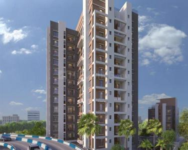Gallery Cover Image of 1018 Sq.ft 3 BHK Apartment for buy in Tangra for 8000000