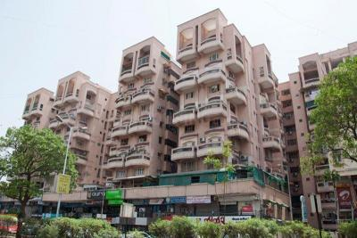 Gallery Cover Image of 2070 Sq.ft 3 BHK Apartment for rent in Satellite for 25000