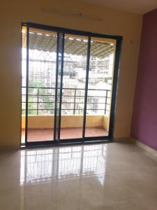 Gallery Cover Image of 1050 Sq.ft 2 BHK Apartment for buy in Life Reva Residency, Kamothe for 7500000