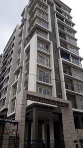 Gallery Cover Image of 1831 Sq.ft 3 BHK Apartment for buy in Aspirations Crescent, Kasba for 12817000