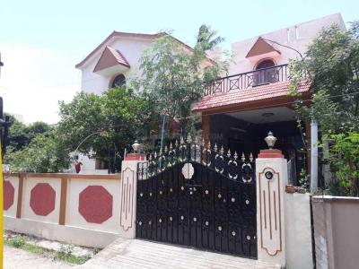 Gallery Cover Image of 2030 Sq.ft 5 BHK Independent House for rent in Guduvancheri for 35000