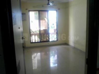 Gallery Cover Image of 1080 Sq.ft 2 BHK Apartment for rent in Kharghar for 19000