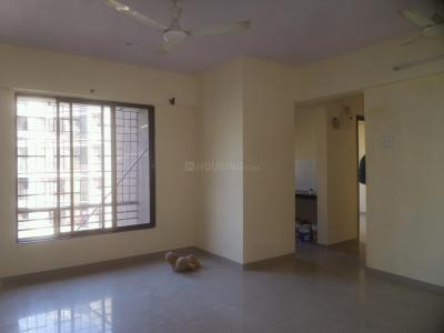 Gallery Cover Image of 880 Sq.ft 2 BHK Apartment for rent in Kasarvadavali, Thane West for 15000