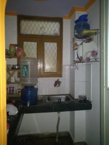 Kitchen Image of PG 3806488 Khanpur in Khanpur