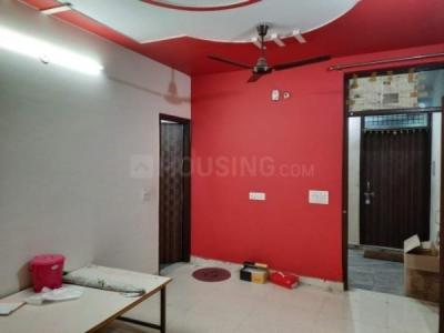 Gallery Cover Image of 850 Sq.ft 2 BHK Apartment for rent in Moti Nagar for 14000