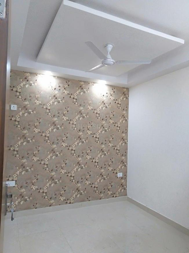 Living Room Image of 1000 Sq.ft 3 BHK Apartment for rent in Mahavir Enclave for 14000