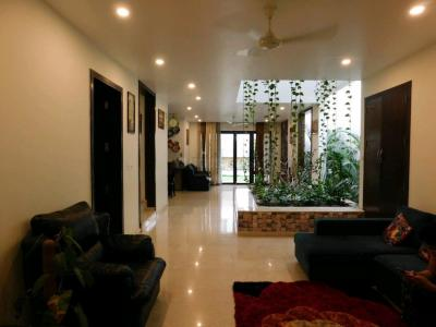 Gallery Cover Image of 4124 Sq.ft 4 BHK Villa for rent in Zonasha Paradiso, Kartik Nagar for 100000
