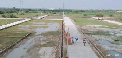 900 Sq.ft Residential Plot for Sale in Kalyanpur, कानपुर