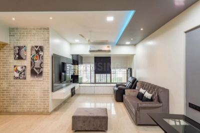 Gallery Cover Image of 674 Sq.ft 1 BHK Apartment for buy in Mira Road East for 6700000