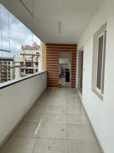 Balcony Image of 2452 Sq.ft 3 BHK Apartment for buy in Western Exotica, Kothaguda for 22000000