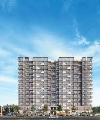 Gallery Cover Image of 930 Sq.ft 2 BHK Apartment for buy in Unimont Empire, Yashwant Nagar for 4000000
