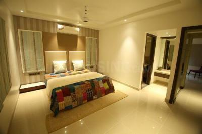Gallery Cover Image of 3032 Sq.ft 4 BHK Villa for rent in Tulsi Blu Rain Water Front, Thottakkattukara for 35000