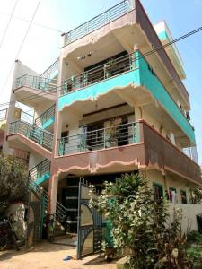 Gallery Cover Image of 1200 Sq.ft 1 BHK Independent House for rent in Margondanahalli for 6500