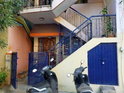 Gallery Cover Image of 600 Sq.ft 1 BHK Independent House for buy in Shankarapuram for 1000000