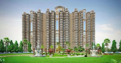 Gallery Cover Image of 1255 Sq.ft 2 BHK Apartment for buy in Ajnara Ambrosia, Sector 118 for 6000000