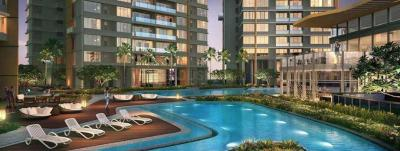 Gallery Cover Image of 1125 Sq.ft 2 BHK Apartment for buy in Sheth Beaumonte, Sion for 35000000