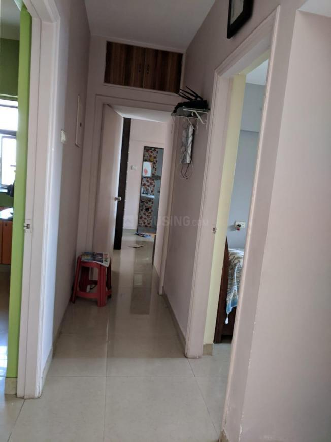 Passage Image of 900 Sq.ft 2 BHK Apartment for rent in Ghatkopar East for 52000