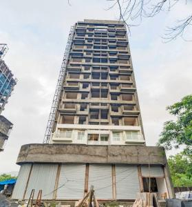 Gallery Cover Image of 1100 Sq.ft 2 BHK Apartment for buy in Mahaavir Anmol, Ghansoli for 11200000