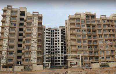 Gallery Cover Image of 1620 Sq.ft 3 BHK Apartment for buy in Gota for 6600000