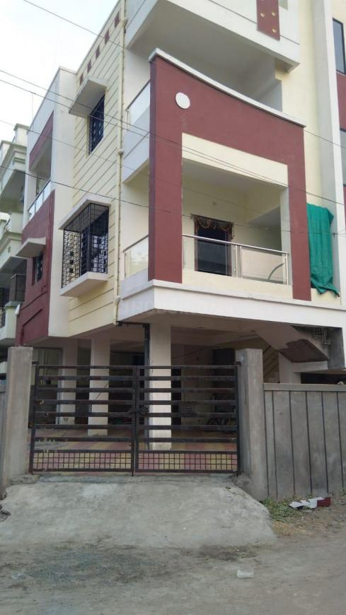 Building Image of 1500 Sq.ft 2 BHK Independent House for buy in Ayodhya Nagar for 8000000