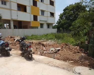 2500 Sq.ft Residential Plot for Sale in Porur, Chennai