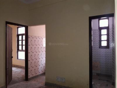 Gallery Cover Image of 750 Sq.ft 2 BHK Apartment for buy in Khanpur for 2800000