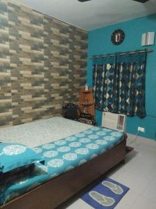 Gallery Cover Image of 1220 Sq.ft 3 BHK Apartment for rent in New Town for 22500
