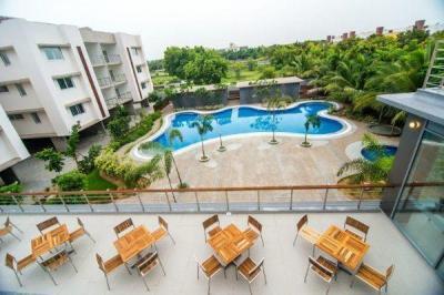 Gallery Cover Image of 2583 Sq.ft 4 BHK Apartment for buy in Amaya 78 at Gokuldham, Shantipura for 25000000