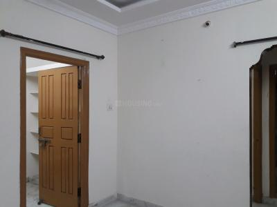 Gallery Cover Image of 500 Sq.ft 1 BHK Apartment for rent in Habsiguda for 6000