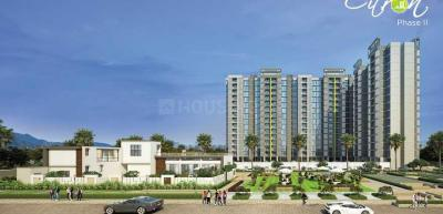 Gallery Cover Image of 877 Sq.ft 2 BHK Apartment for buy in Vascon Citron, Wagholi for 3800000
