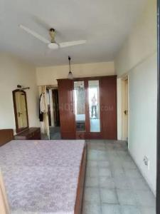 Gallery Cover Image of 1200 Sq.ft 2 BHK Apartment for rent in NRI Complex , Seawoods for 44000