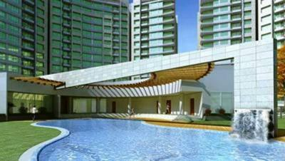 Gallery Cover Image of 1080 Sq.ft 2 BHK Apartment for buy in Adani The Meadows, Vaishno Devi Circle for 4350000