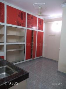 Gallery Cover Image of 100 Sq.ft 1 RK Independent Floor for rent in Gachibowli for 9000